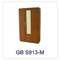 GB S913-M